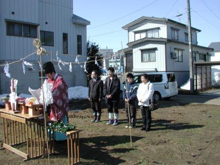 鳥島様邸地鎮祭4月1日 001_R